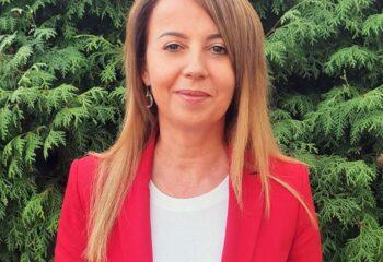 Jolanta_Malesa dyrektor Liceum