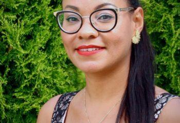 Meggie Rawicz - Mańkowska - dyrektor