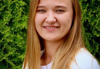 Agnieszka Bednarek - biologia i przyroda