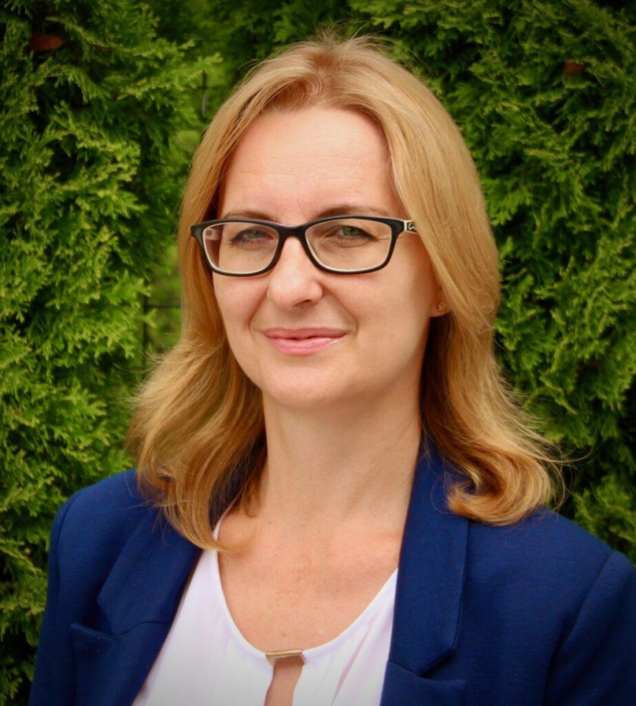 Agnieszka Marzec nauczyciel chemii
