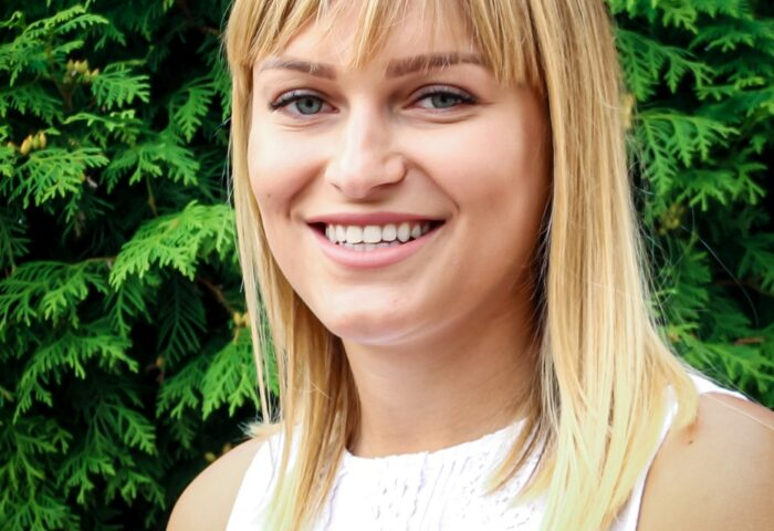 Joanna Dudek - edukacja wczesnoszkolna
