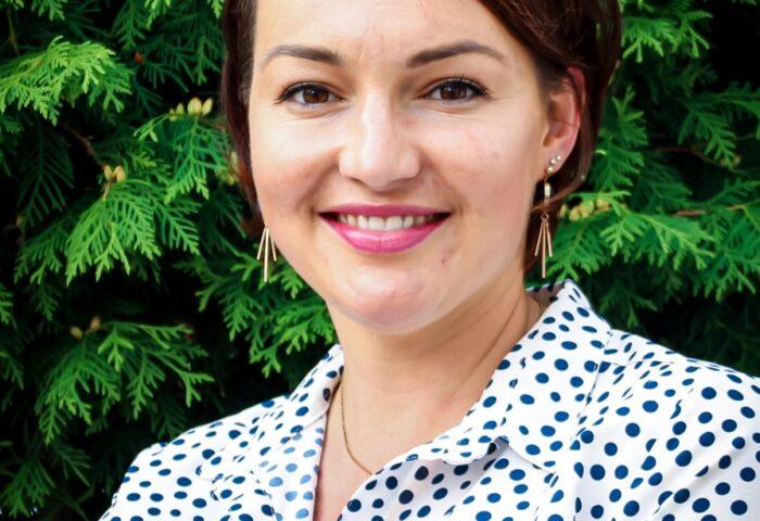 Joanna Trzeciak - edukacja wczesnoszkolna