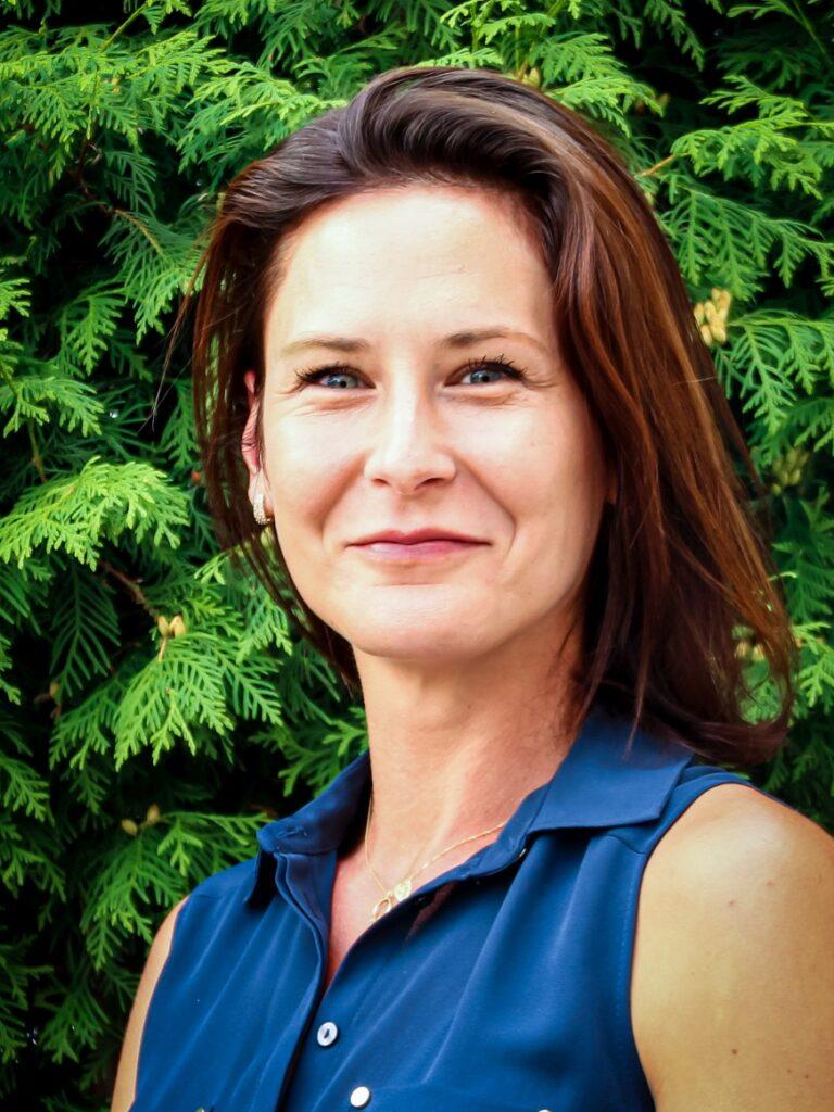 Justyna Stępień - edukacja wczesnoszkolna