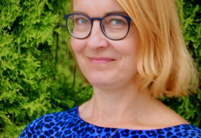 Katarzyna Gembska - język polski