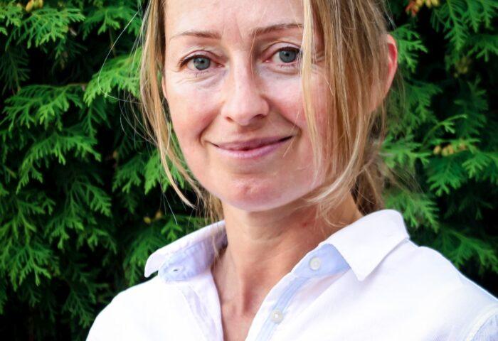 Magdalena Mencwel - edukacja wczesnoszkolna