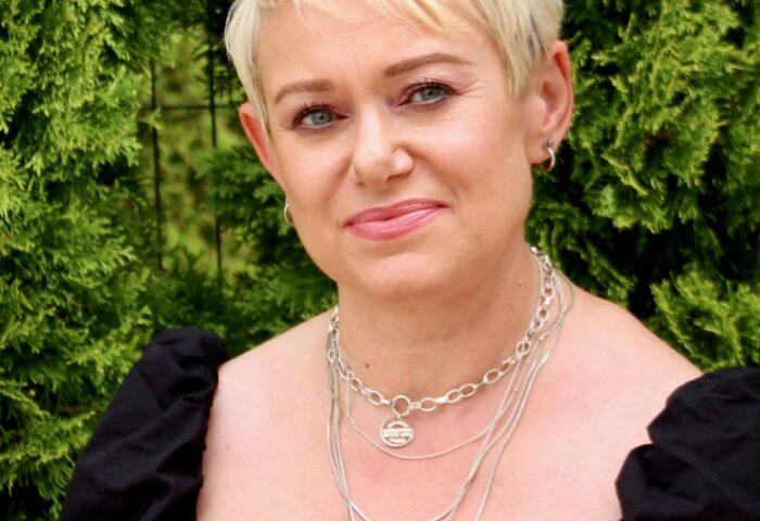 Żaneta Ptak-Kostecka - psycholog