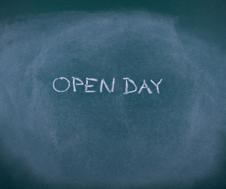 dzień otwarty liceum