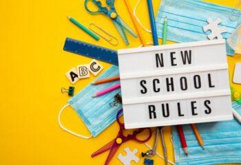 zasady szkoła online