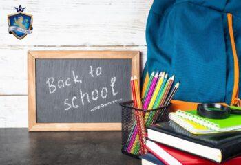 szkoła powrót wakacje